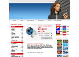 unitelphonecards.com