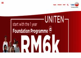 uniten.edu.my