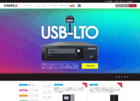 unitex.co.jp