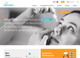 unither-pharma.com