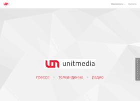 unitmedia.ru