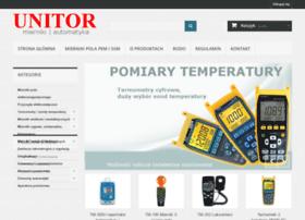 unitor.com.pl