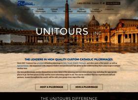 unitours.com