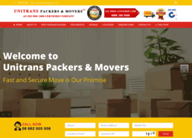 unitranspackers.com