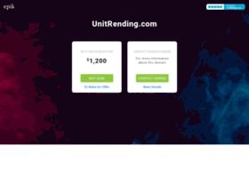 unitrending.com