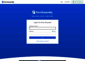 unitrends.tfaforms.net