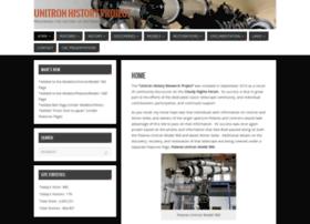 unitronhistory.com