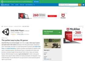 unity-web-player.en.softonic.com