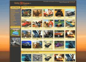 unity3dgames.net
