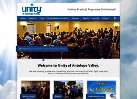 unityav.org