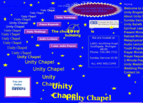 unitychapel.homestead.com