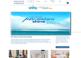 unitychapel.net