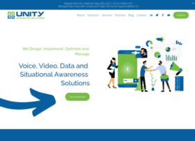 unityconnected.com