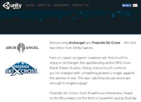 unitygames.com