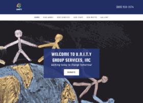 unitygroupservices.org