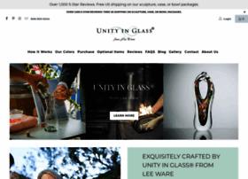 unityinglass.com