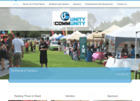 unityinthecommunityclermont.com