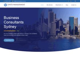 unitymanagement.com.au