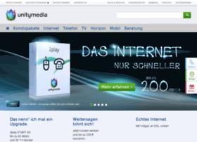 unitymediagroup.de