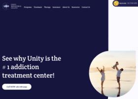 unityrehab.com