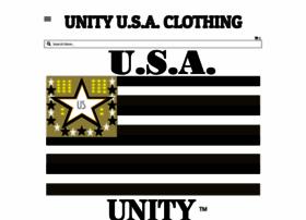 unityusaclothing.com