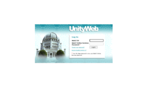 unityweb.usbnc.org