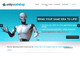 unityworkshop.com