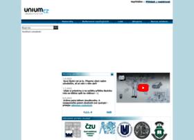 unium.cz