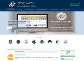 univ-annaba.org