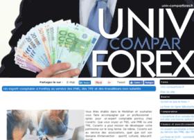 univ-comparforex.fr