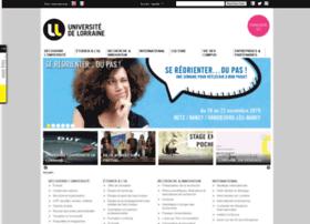 univ-metz.fr