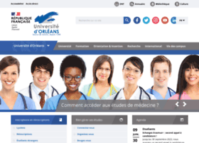 univ-orleans.fr