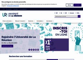 univ-reunion.fr