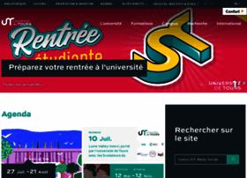 univ-tours.fr
