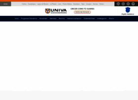 univa.mx