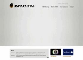 univacap.com