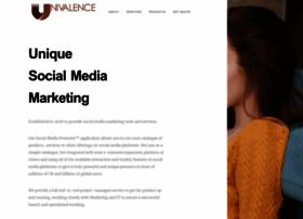 univalence.com