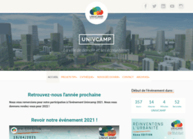 univcamp.fr