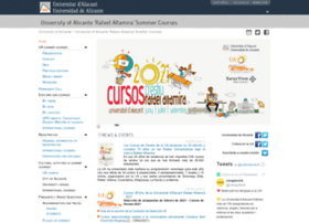 univerano.ua.es