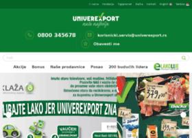 univerexport.rs
