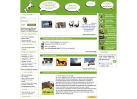 univers-cheval.com