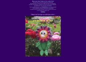 univers-du-crochet.com