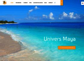 univers-maya.fr