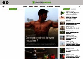 univers-nature.com