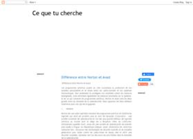 univers-sciences.blogspot.fr