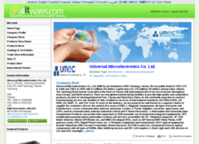 universal-microelectronics.allitwares.com