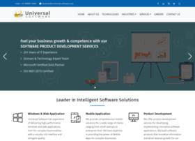 universal-software.com