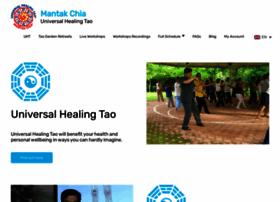 universal-tao.com