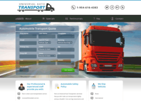 universalautotransport.com