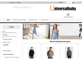 universalbaby.es